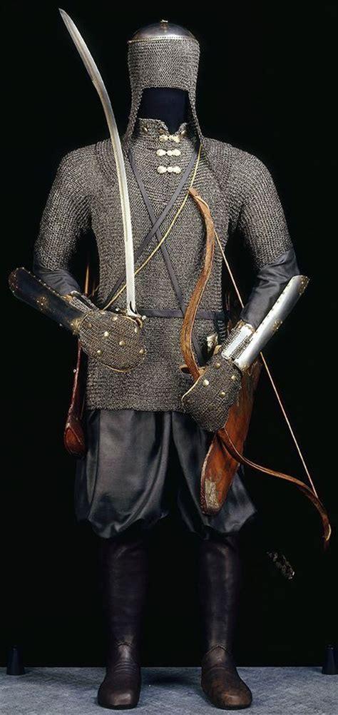 ottoman armor armors ottomans and shirts on pinterest