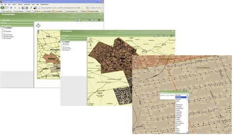 gis program background ontario county breathing new into historical gis data geohistory g 233 ohistoire canada