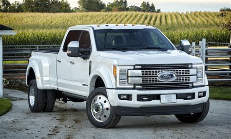 new ford 2018 f 450 2018 ford f 450 specs trims performance price new