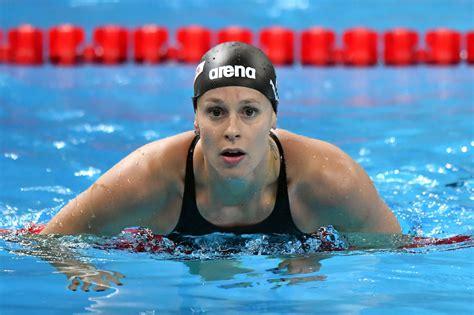 vasca corta nuoto mondiali in vasca corta 4 215 100 donne da record il