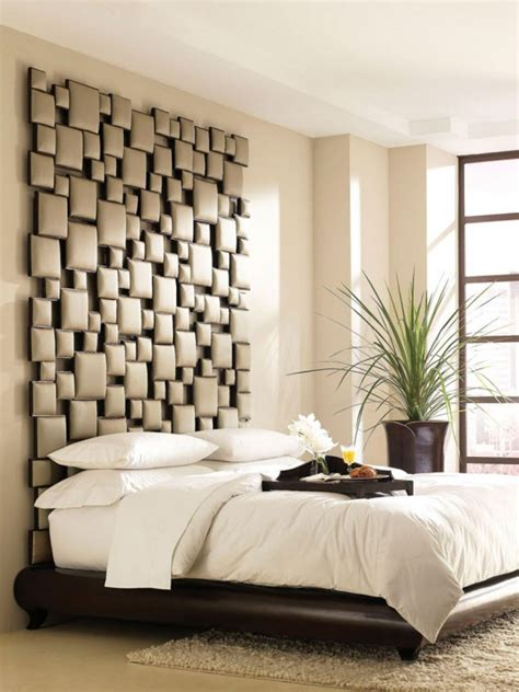 Unique Headboards | 20 unique headboards that your bed will love