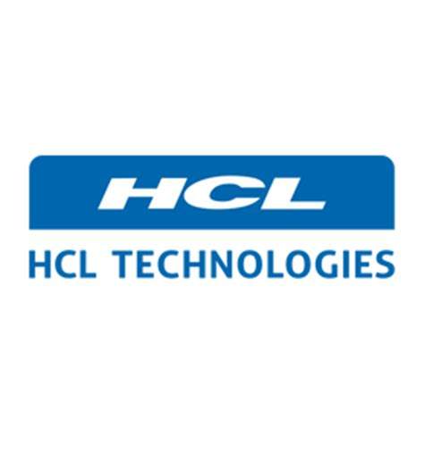 hcl logo usage guidelines hcl technologies leadership at hcl hcl