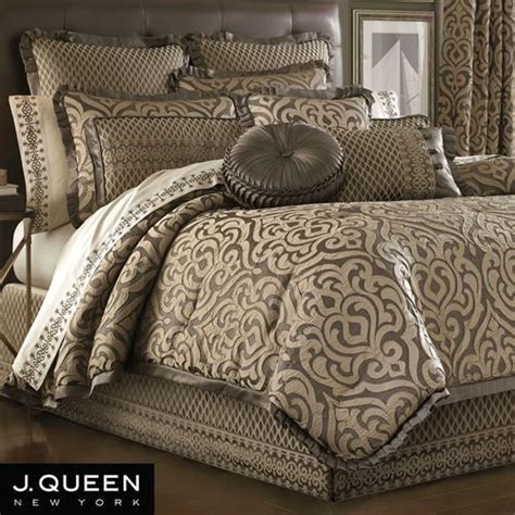 luxembourg comforter bedding by j queen new york
