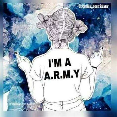 kpop bts notebook notepad i am a r m y and i my oppa 108 pages 8 5 x 11 20 line pages books army image 4570417 by sharleen on favim