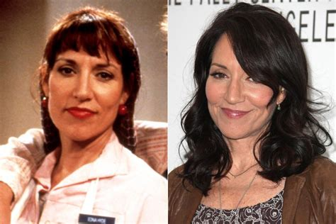chic young  katey sagal plastic surgery plastic