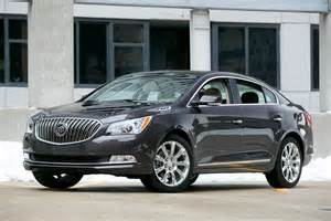 2014 Buick Lacrosse 2014 Buick Lacrosse Our Review Cars