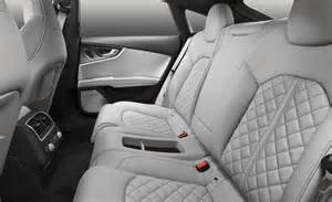 Audi S7 Interior Car And Driver