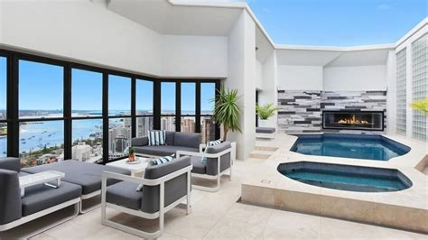 famous apartments the best apartments for sale in south east queensland