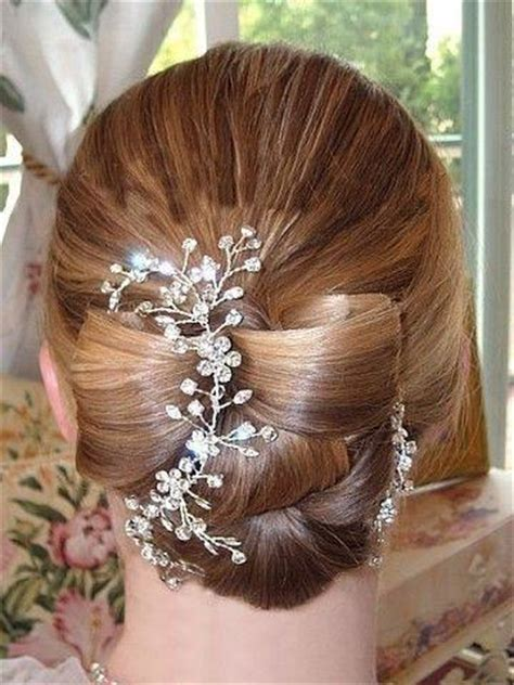 Wedding Hair Pieces Boho by Bridal Hair Vine With Rhinestones Wedding Headpiece Boho