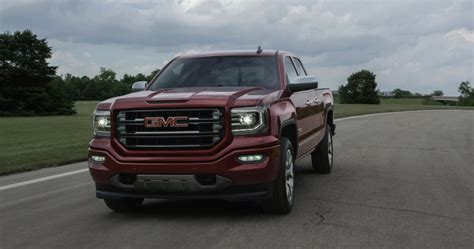 the new gmc 2016 gmc 1500 changes and updates gm authority