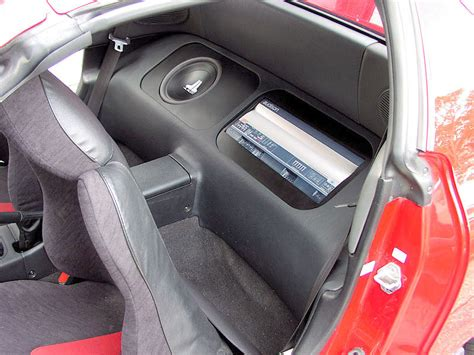 Speaker Box 5 Inch Crimson Crx A 502 redliners ru 窶 crx delsol sir type r accord civic ep3 vti civic 5 5