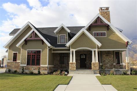 Home Exterior Design Brick And by Exterior Design In Arch Balcony Made With Brick For