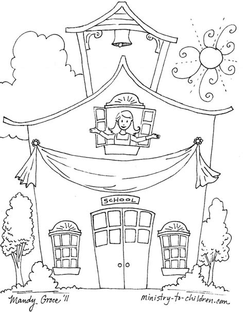 preschool coloring pages about school preschool sunday school coloring pages az coloring pages