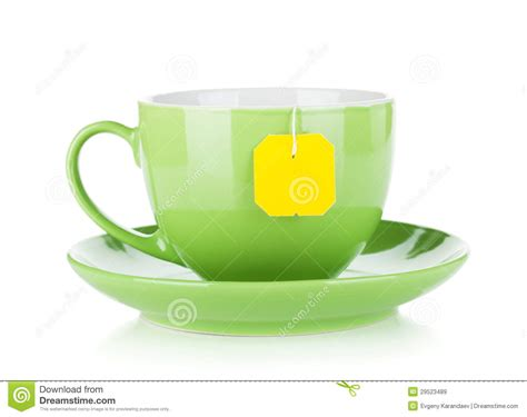 the images collection of background sign cup stock vector green tea cup and teabag stock image image of coffee