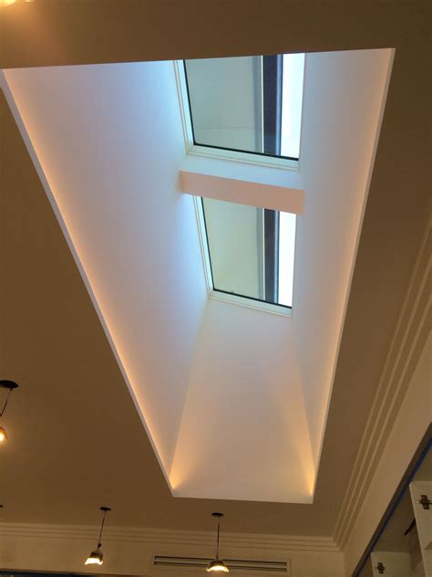 marineland led lighting system 21 length interior design attach the coving to ceiling and fit