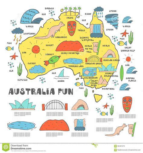 australia touring map australia touring map all world maps