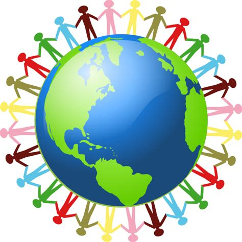 How To Find Around The World Friends Holding Around The World Clipart Panda Free Clipart Images