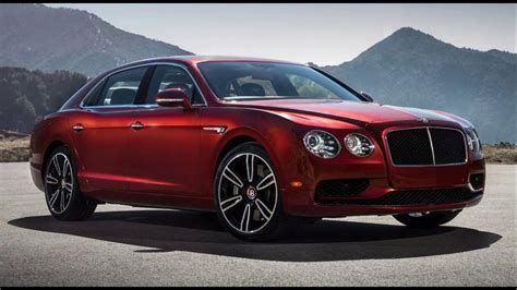 2019 Bentley Flying Spur Interior by 2019 Bentley Flying Spur Luxury Sedan Vehicle