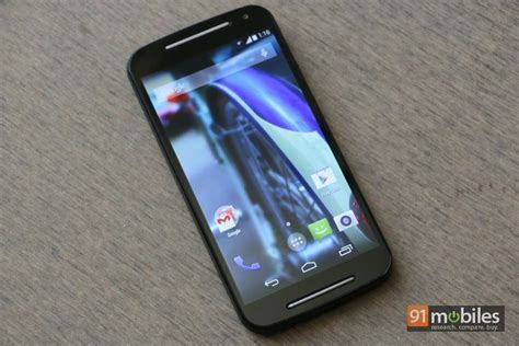 moto g new mobile the new moto g review 91mobiles