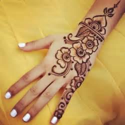best 25 simple mehndi patterns ideas on pinterest henna