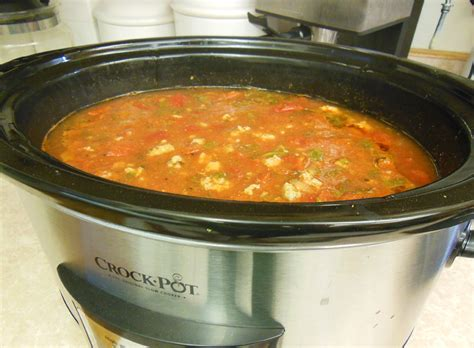 crock pot minestrone soup recipes dishmaps