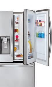 Lg Door In Door Fridge by Door In Door Refrigerators From Lg Lg Usa