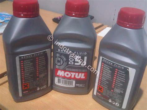 Motul Dot 5 1 Brake Fluid Minyak Rem High Temp 100 Originale jual oli dan pelumas minyak rem dot 5 1 motul harga murah jakarta oleh store 567