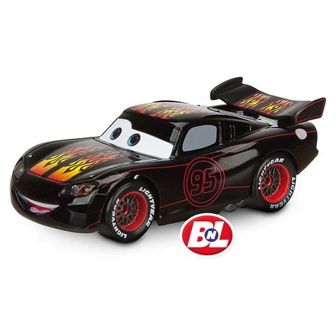 Blitzeinschlag Auto by Welcome On Buy N Large Cars Lightning Mcqueen Die Cast