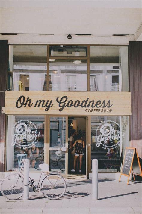 coffee shop front design best coffee shop signs ideas on shop signage shop shop