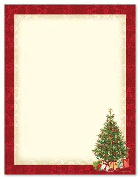 santa letterhead printable inspiration made simple free printable christmas stationary paper borders