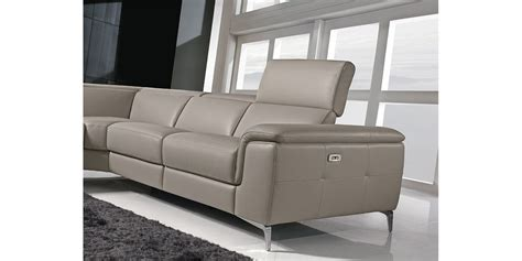 max divani franco ferri divano angolare reclinabile genisia by franco ferri italia