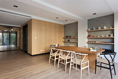 minimalist dining room some stunningly beautiful exles of modern asian minimalistic decor