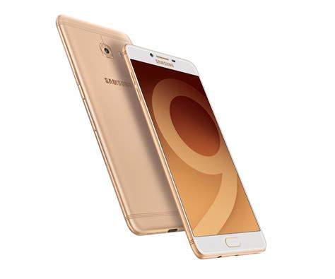 get pro galaxy c9 pro to get 128gb variant soon as sm c9008 the
