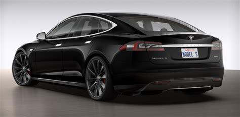 Tesla Model S 60 2015 Tesla Model S 60 Price Specs