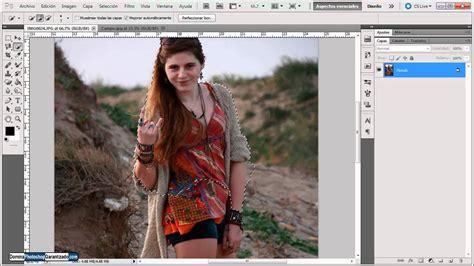 tutorial photoshop cs5 cambiar el fondo de una foto como cambiar el fondo de tu fotograf 237 a en photoshop
