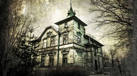 5 american haunted houses their creepy backstories 10 creepy abandoned places youtube