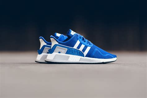 Adidas Eqt Chusion the adidas eqt cushion adv just released in royal