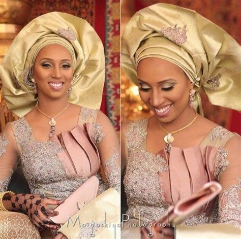 latest and most beautiful yoruba traditional wedding outfits african bridal outfits hausa style see beautiful