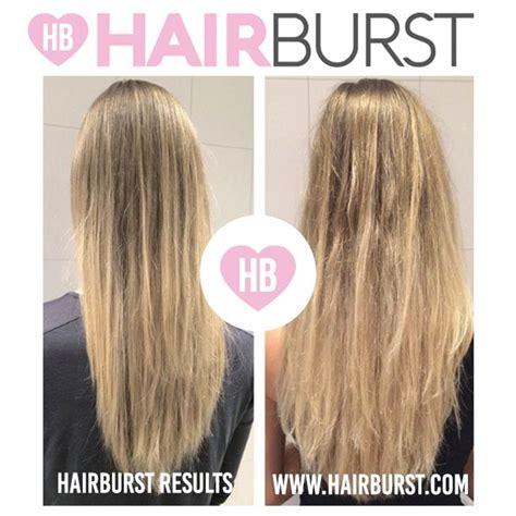 hair burst complaints hair burst reviews seasons come and go hair burst review
