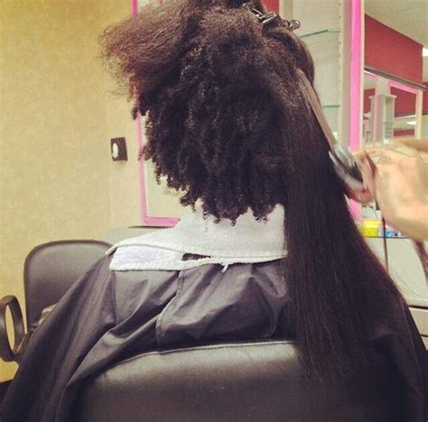 elongating 4c hair 9 things some white people don t understand about black