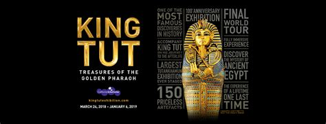See Tut The Boy King In Philadelphia by King Tut Exhibition Starts Its World Tour In Los