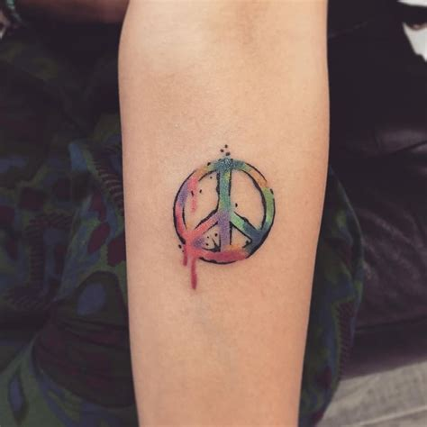 cool tattoo symbols 30 cool peace sign meaning and ideas anti war