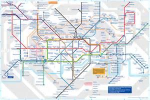 underground station map zone 6 underground map