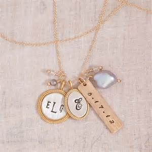 Personalized Necklaces Personalized Necklaces For Your Individuality Jewellery Magazine