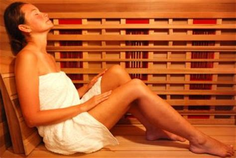 Sauna For Mercury Detox by Detox For A Healthier You Dr Shel Wellness Aesthetic