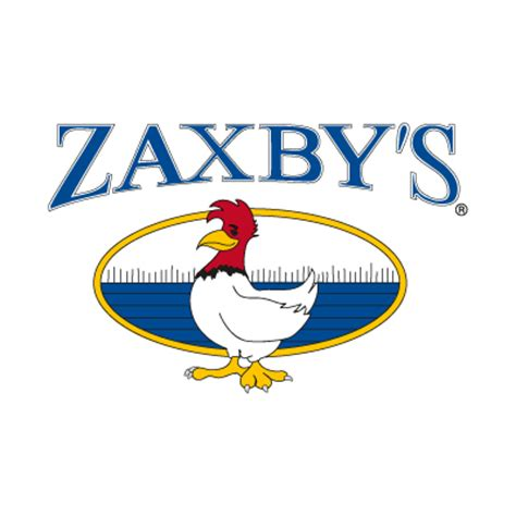 zaxby s zaxby s vector logo zaxby s logo vector free download