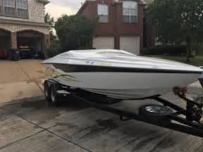 baja boats in texas baja 20 outlaw powerboat for sale in texas