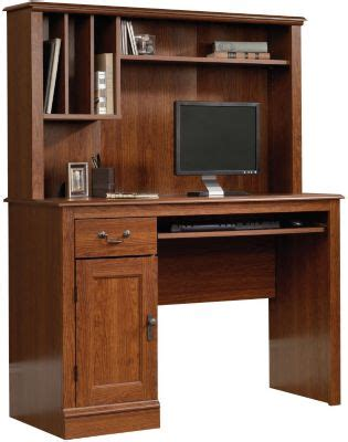 sauder camden county computer desk with hutch sauder camden county computer desk hutch homemakers