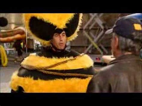 Stylefoul Jerry Seinfeld In Bee Costume by Bee