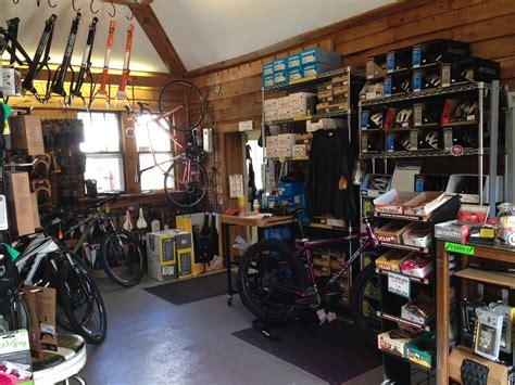 backyard shops a visit to backyard bikes la grange wi fat bike com